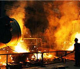 连续铸造行业
