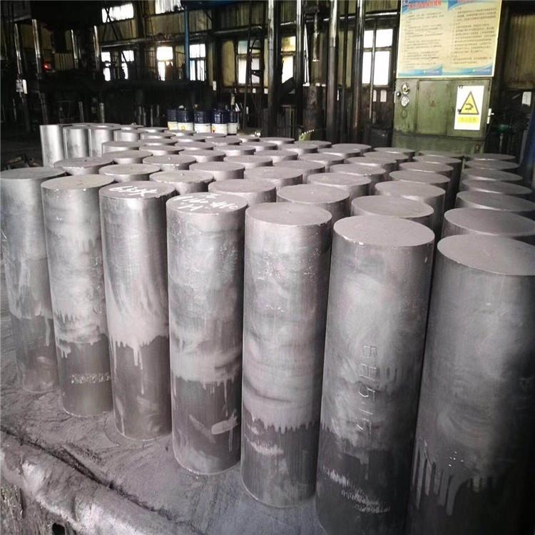 石墨材料提纯技术
